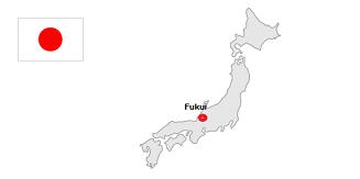 Map of FVJ