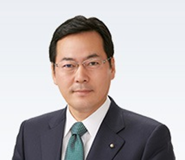 President Yagi